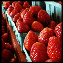 market_strawberries